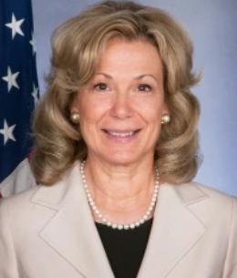Deborah L. Birx, M.D.