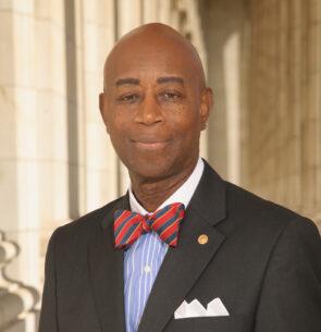 Dr. Barry C. Black