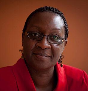 Dr. Faith Mwangi-Powell