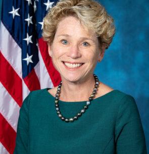 Chrissy Houlahan