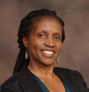 Jacqueline Ogega