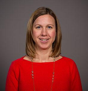 Lisa Bos